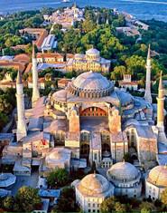 Istanbul and Cappadocia Tour