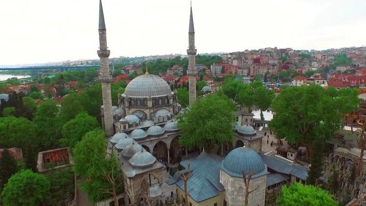Eyup Sultan Mosque Turkey Travel Consultant