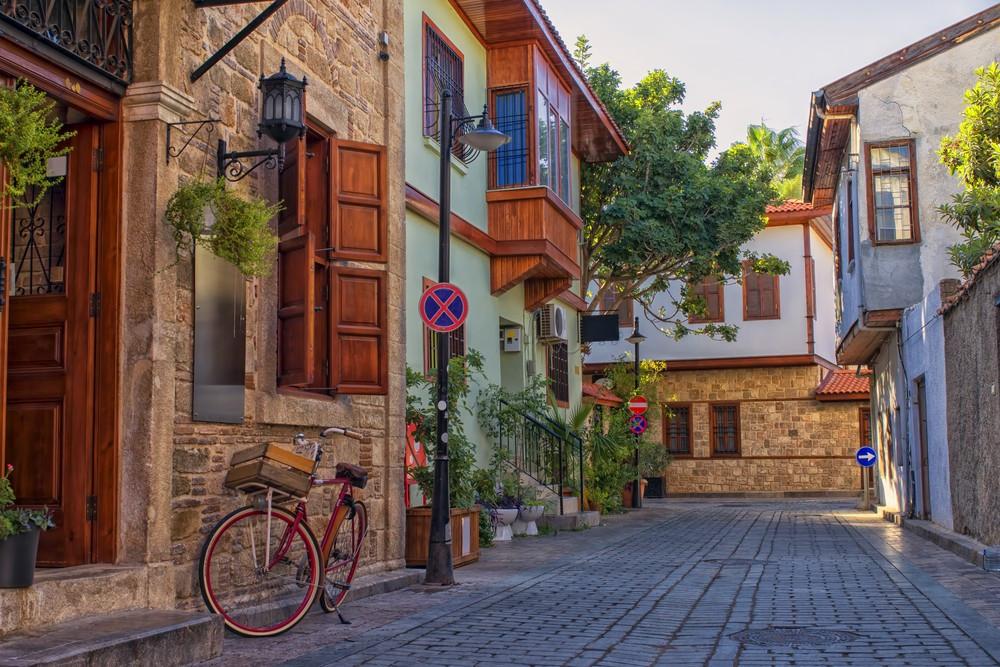 ¿Qué ver en Antalya?