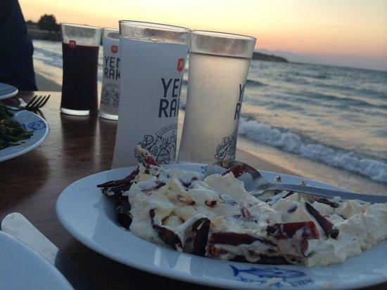 ¿Será difícil encontrar una bebida alcohólica en Turquía?