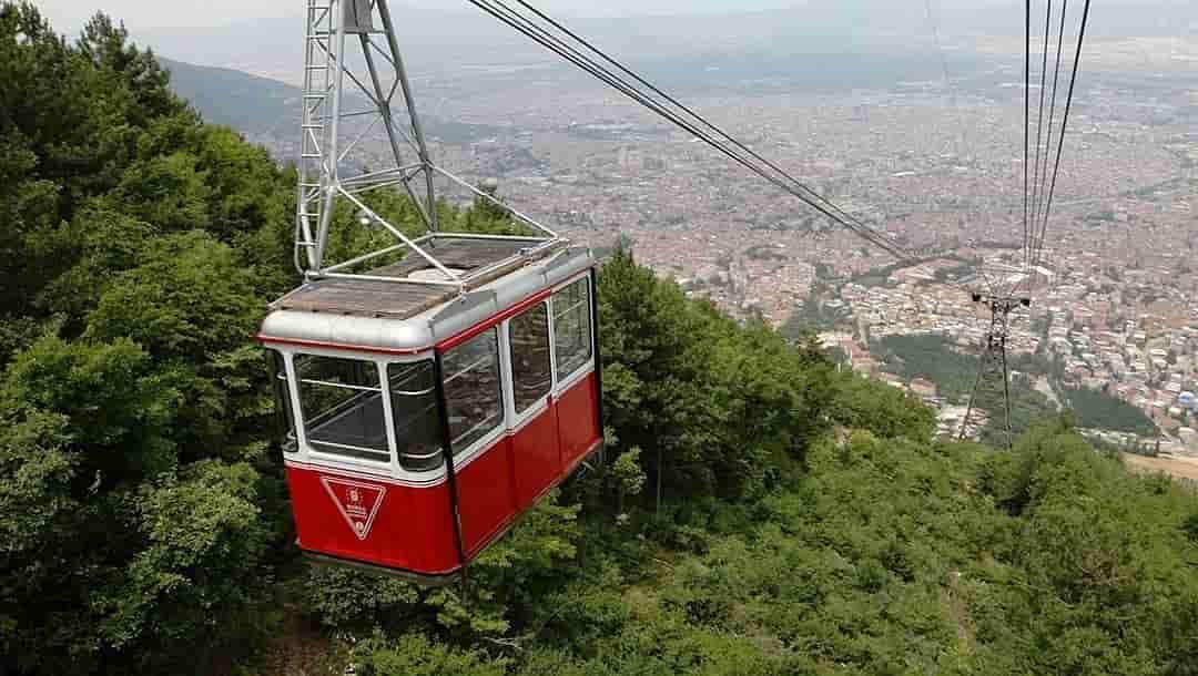 Bursa Cable Car