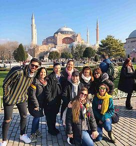 Circuito de 4 Dias en Estambul
