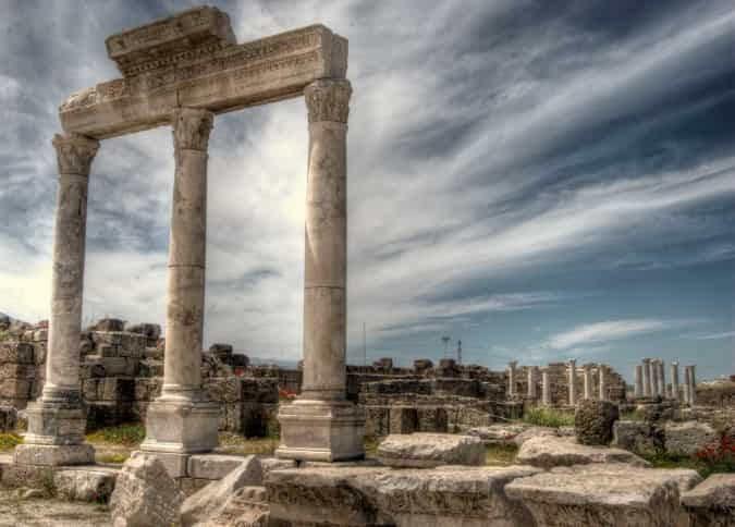Laodiceia