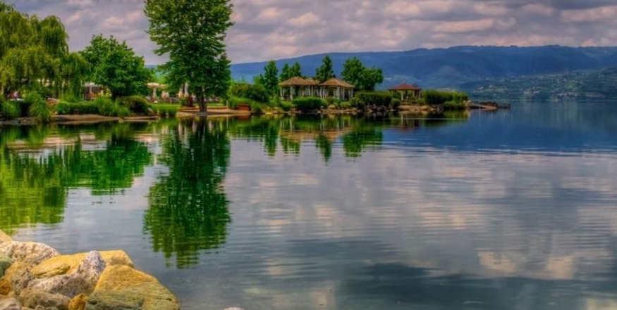 Sapanca Lake