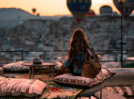 Qué recomiendan dónde alojarse en Capadocia