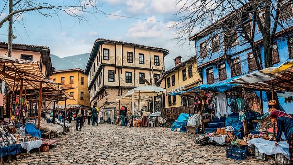 ¿Qué ver en Bursa Turquía?