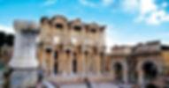 4 dias tour desde Estambul a Capadocia Efeso y Pamukkale