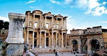 Información de Éfeso en Turquia
