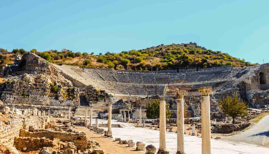Great Teather at Ephesus