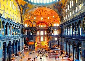 Wonders of Turkey Tour