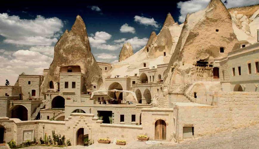 Goreme Village