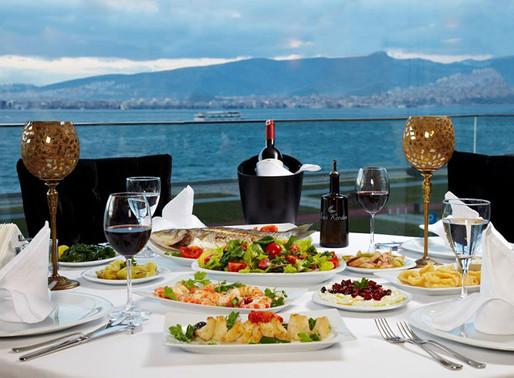 Bebidas alcohólica en Turquía