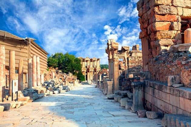 Ephesus Antique City
