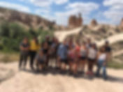 Circuito a Cappadocia y Efeso desde Estambul