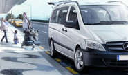 Istanbul Cruise Port Arrival Transfer