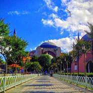 Istanbul Heritage Tour