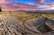 Ephesus and Pamukkale Tour by Bus from Istanbul