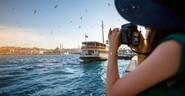 Bosphorus Cruise and Spice Bazaar Tour