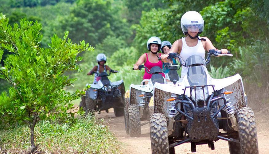 ATV Safari Masukiye