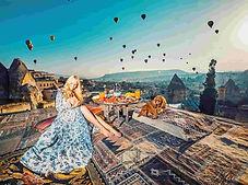 Ephesus and Cappadocia Tour