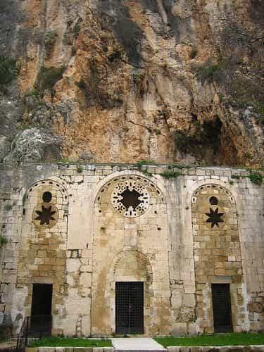 Antakya (Antioch)
