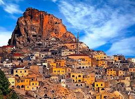 Paquete de Viaje a Capadocia En Avion 2 Dias