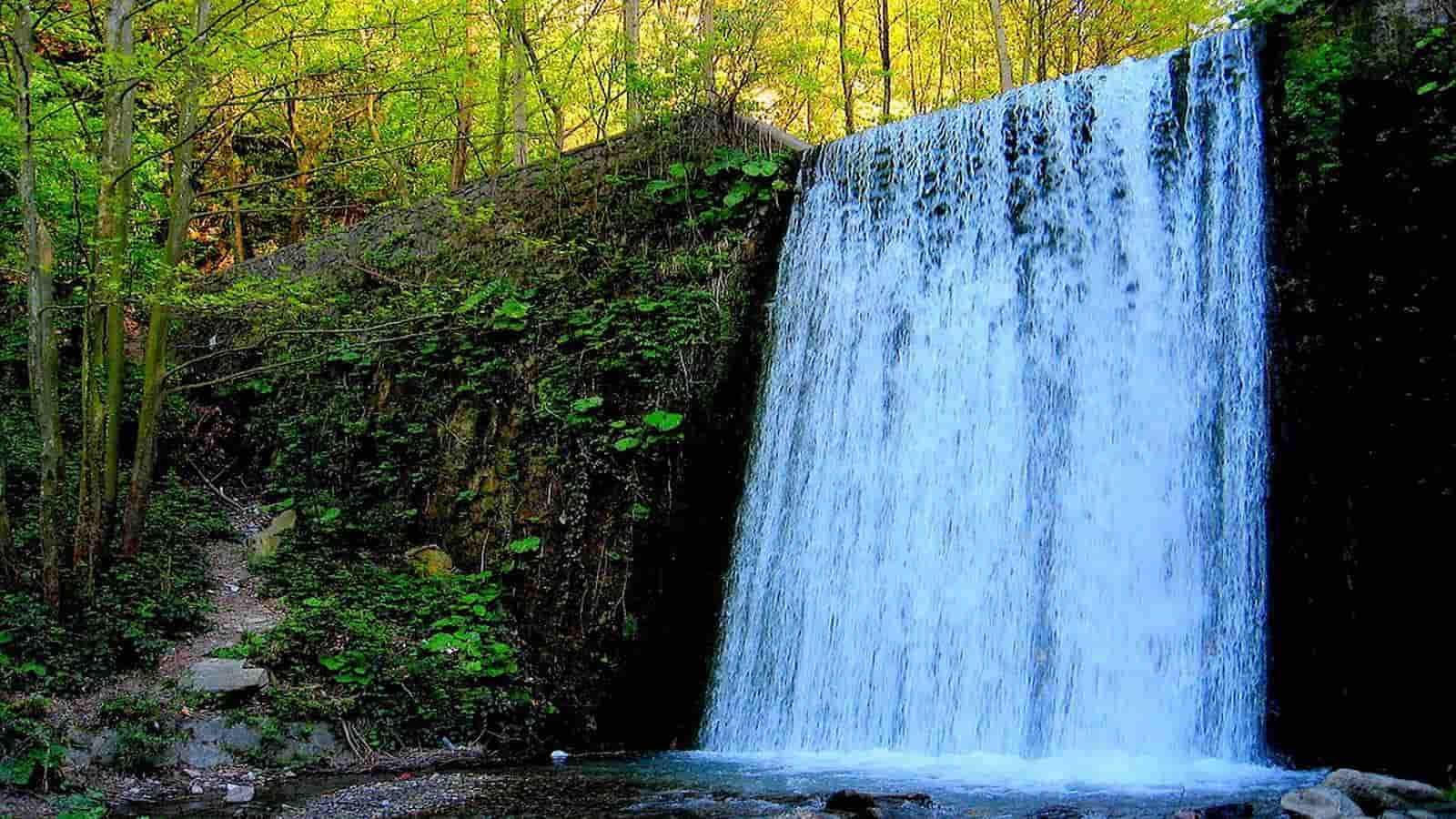 Masukiye Waterfall