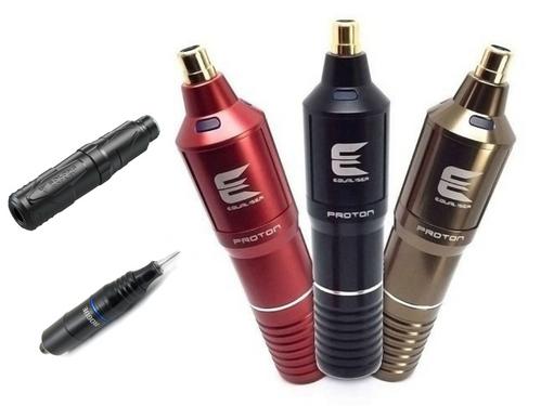 4 Maquinas Pen de Tatuaje Recomendadas para Micropigmentacion