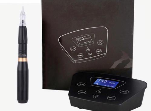 3 dermografos para Micropigmentacion de buen precio y calidad.