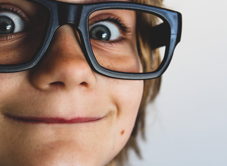 Contact Lenses: Are They a Good Choice for Kids?