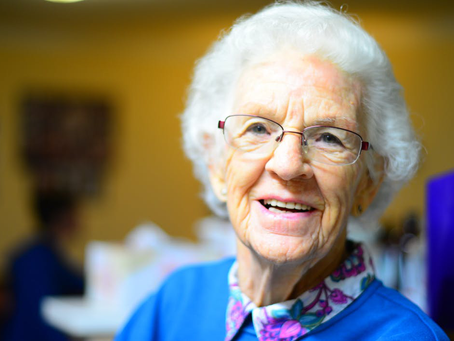 Common Vision Problems That Older Adults Face