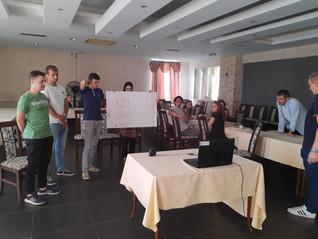 Diaspora – its importance in the peacebuilding of BiH
