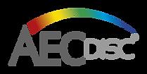 Logo AEC DISC transparent HD.png