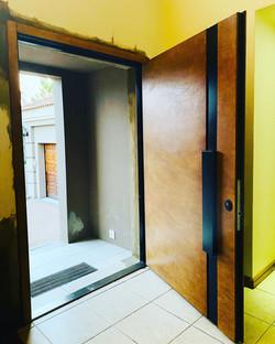 Security Door Sandton