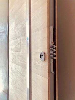 """When can you call a door """"Security Door""""?"""