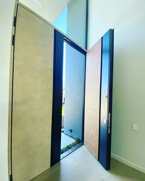 3 Reasons to Invest in Security Doors
