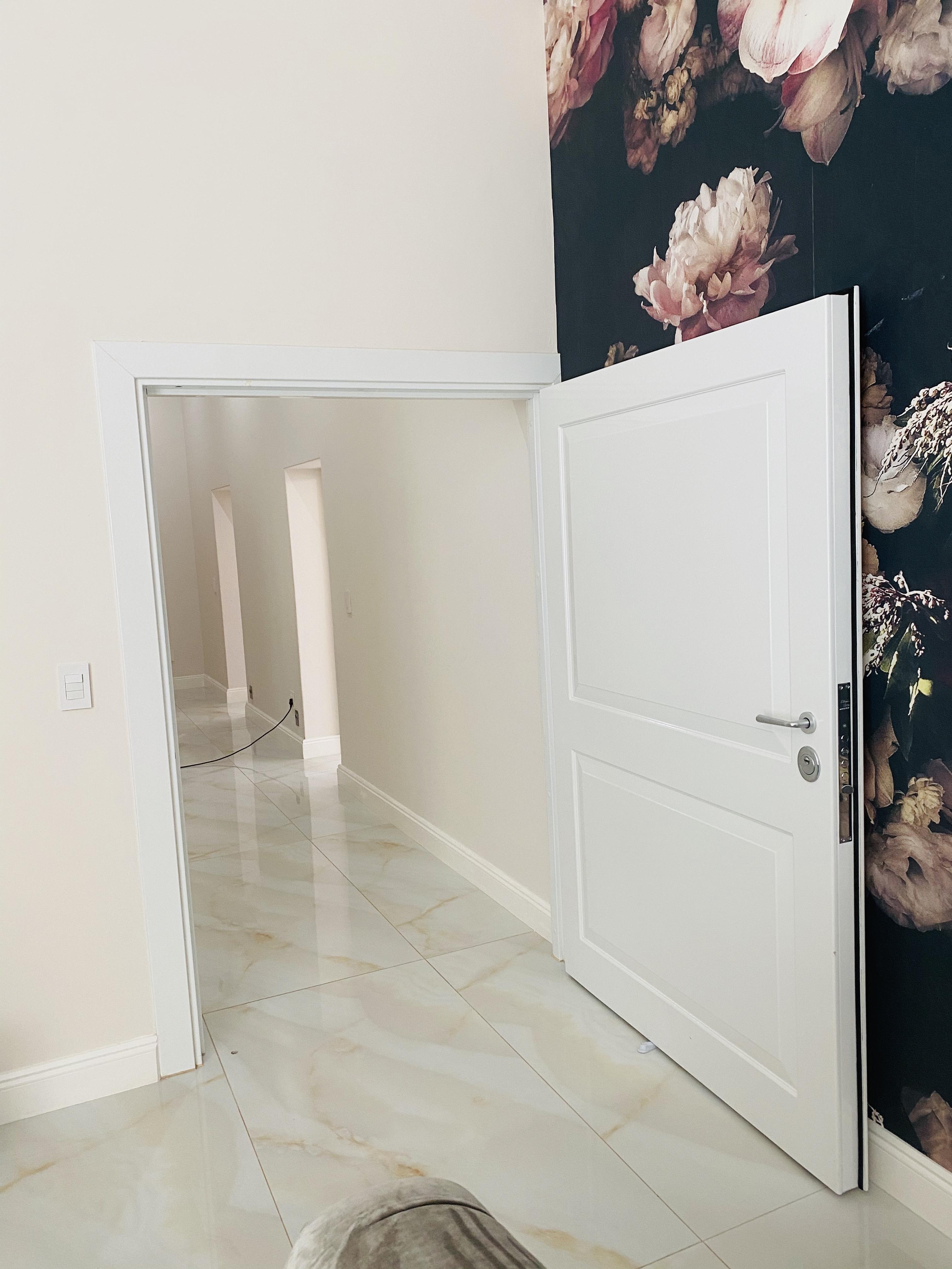 1400mm wide Security Door