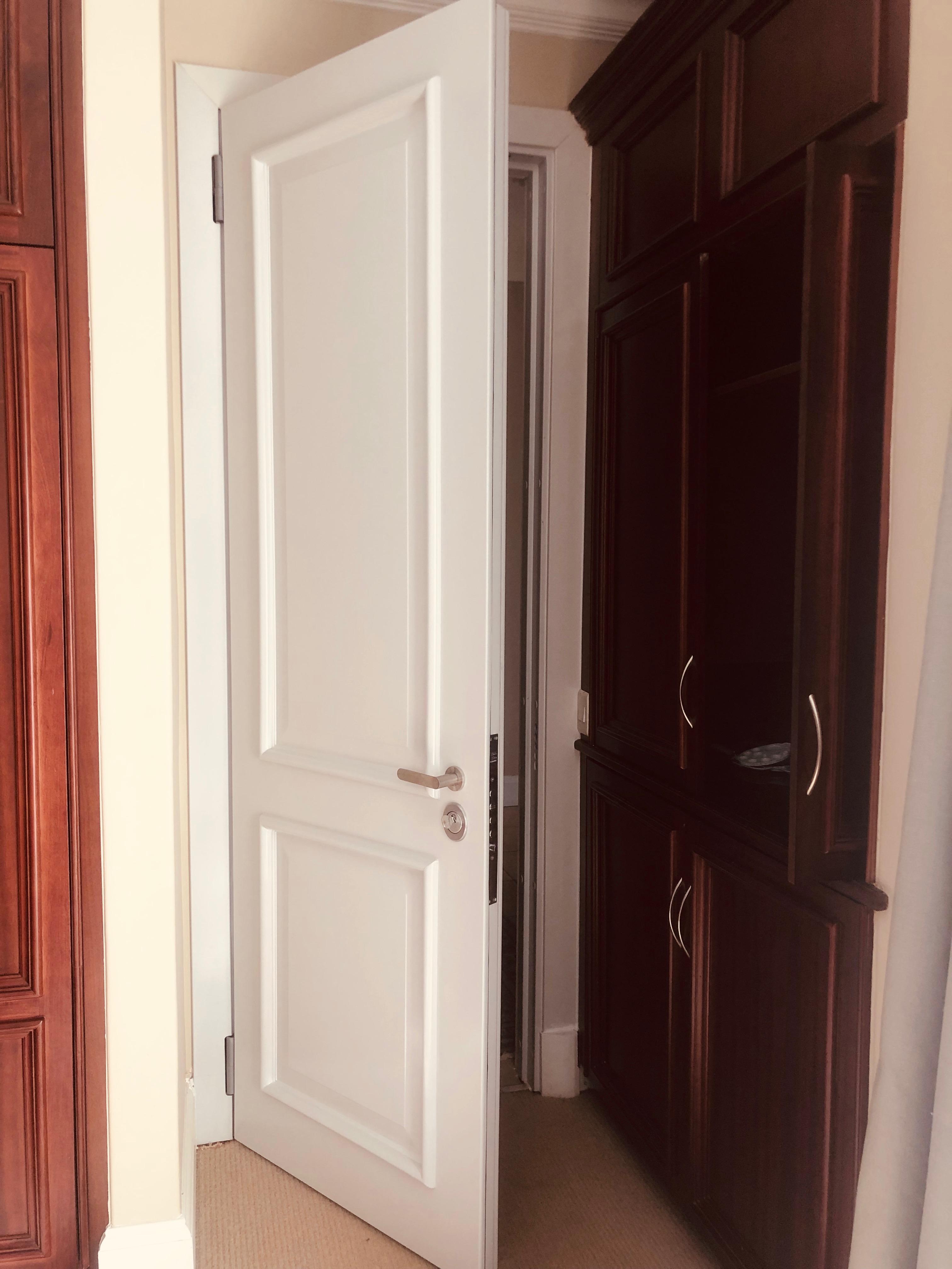 Office Security Door