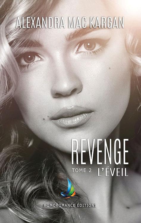 Revenge T2 - L'éveil + dédicace !