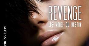 Info Revenge T2 !