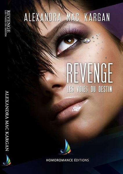 Revenge : les voies du destin par Alexandra Mac Kargan