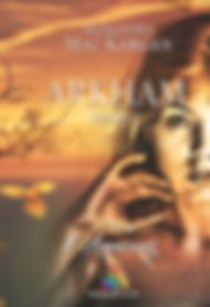 Destins d'Amazones - Arkham T1 - recto.p