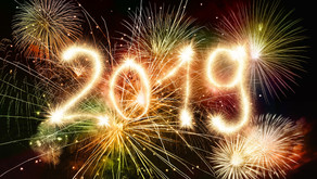 2019 ! Pour 365 jours de bonheur !