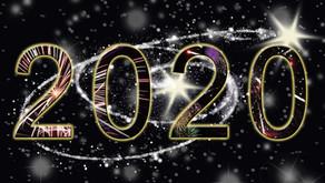 C'est parti pour 2020 !