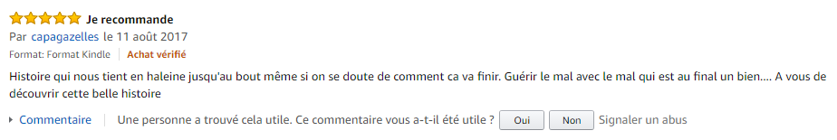 RevengeT1_capagazelles_Amazon
