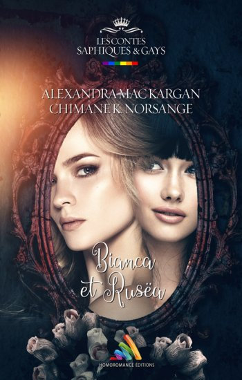 Bianca et Rusëa -Broché Dédicacé