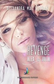 Nouvelle lesbienne : Revenge - Alex et Julia