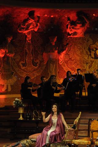 Violetta / La Traviata
