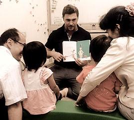 Children 英会話 子供向け 保育英会話 インタナショナル幼稚園