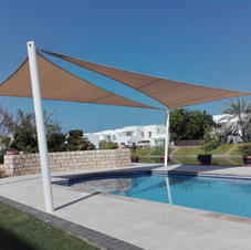 Swimming pool Shade